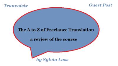 A to Z of Freelance Translation