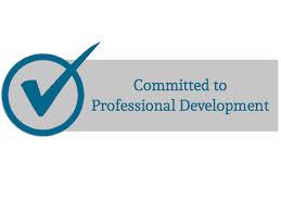 eCPD badge