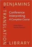 Conference interpreting