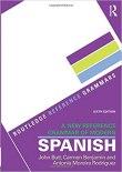 Grammar of Modern Spanish